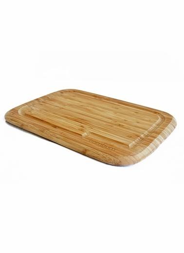 Bambum - Doppio Steak Cutting Board -Medium-Bambum